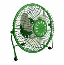 "Esperanza EA149G 6"" Yugo USB Fan Green"